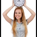Organize your Life with a Night Time Routine