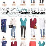 Nordstrom Capsule Wardrobe – Anniversary Sale Edition