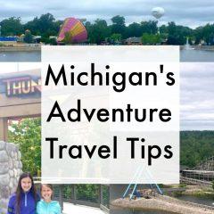 michigan adventure travel tips