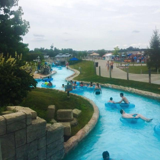 Family vacation ideas columbus ohio for Bay area vacation ideas