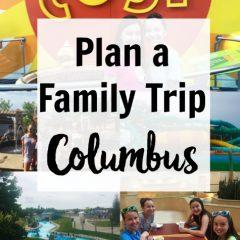 plan a trip columbus