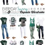Michigan State Fan Clothing and Michigan State Accessories