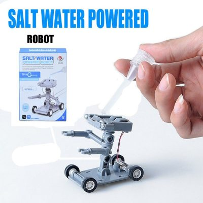 salt-water-powered-robot-tween-boy-stocking-stuffer