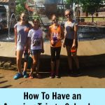 How to Have an Amazing Visit to Columbus with Teens & Tweens