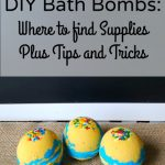 DIY Bath Bombs: Where to Find Supplies Plus Tips and Tricks