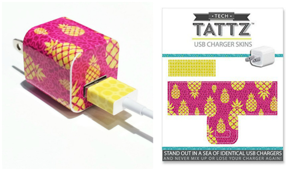 Tech Tattz gift idea for teenage girls