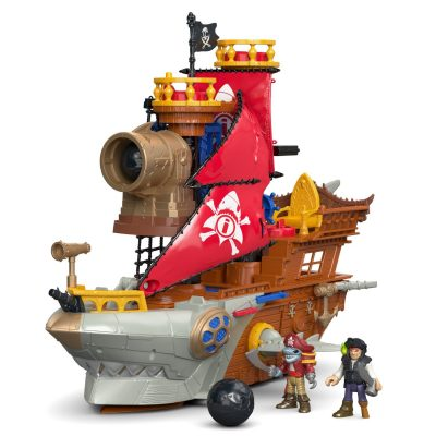 imaginext-shark-bite-pirate-ship-gift-idea-for-boys-3-4-5-6