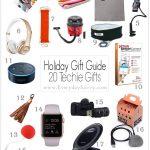 Fun Tech Gift Ideas