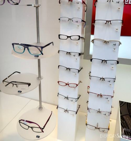 An annual eye exam is important even if you don't wear glasses. They can also be crucial for catching other health issues.