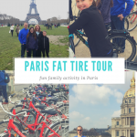Paris Bike Tour – Fat Tire Tours Paris Review