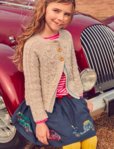 Check out our favorite Mini Boden & Boden Clothing for Fall. Unique, high-quality British clothing for women and kids. Plus coupon code to save.