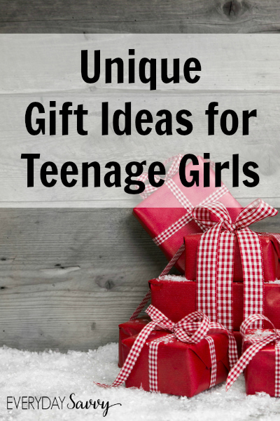 Fun Unique Gift Ideas For Teenage Girls  Teen Girls-4918