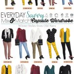 Mix & Match Winter Outfits From Old Navy