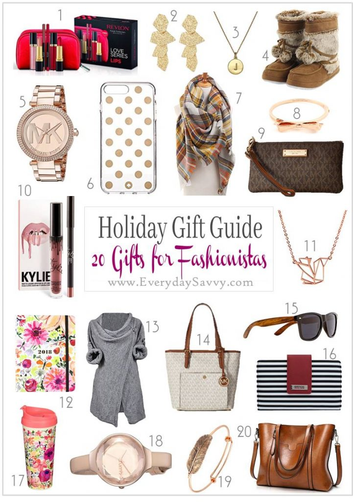 Gifts for fashion lovers 90