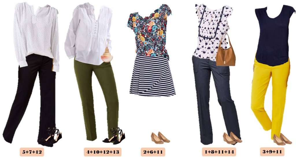 Loft Business casual outfits, cute business casual outfits