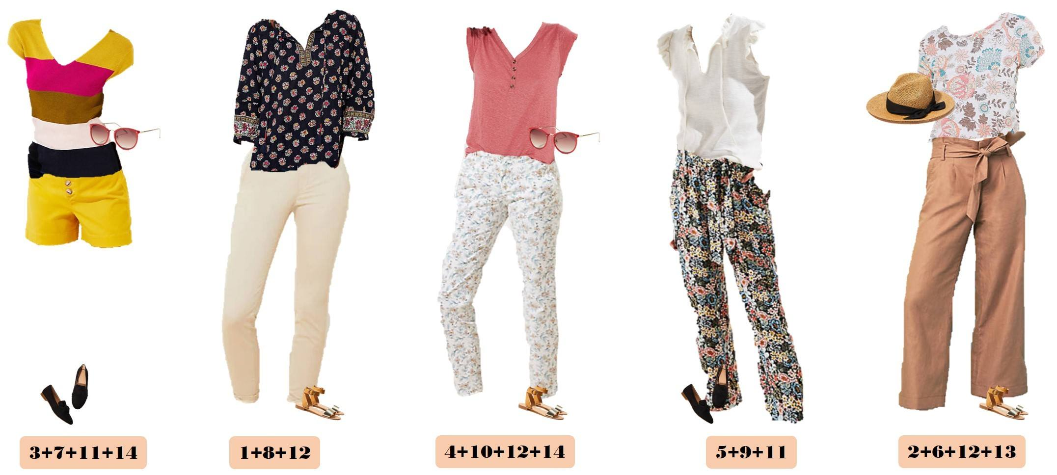 2020 cute spring outfits