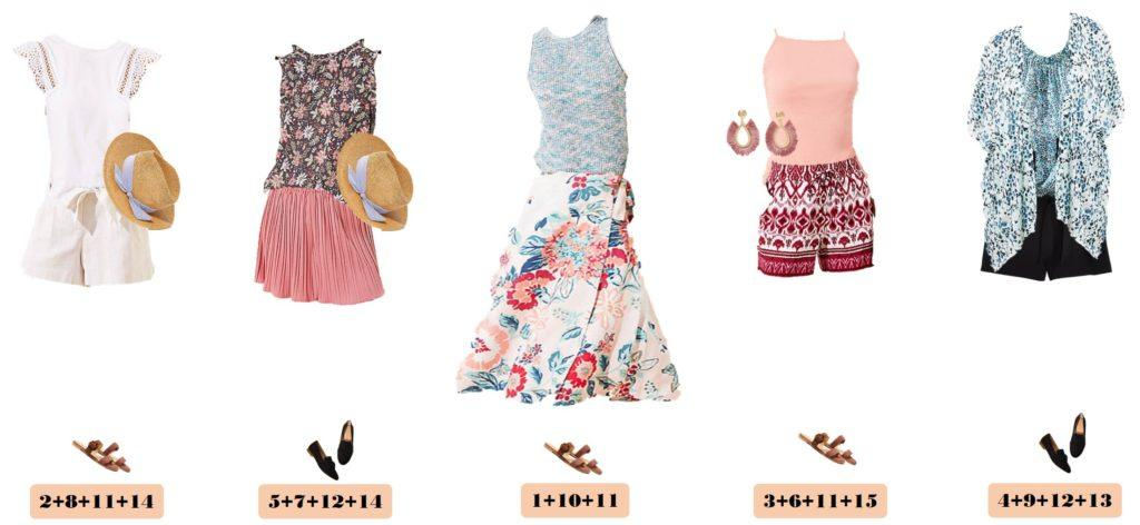 fun summer outfits