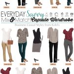 Kohls Business Casual Spring Outfits