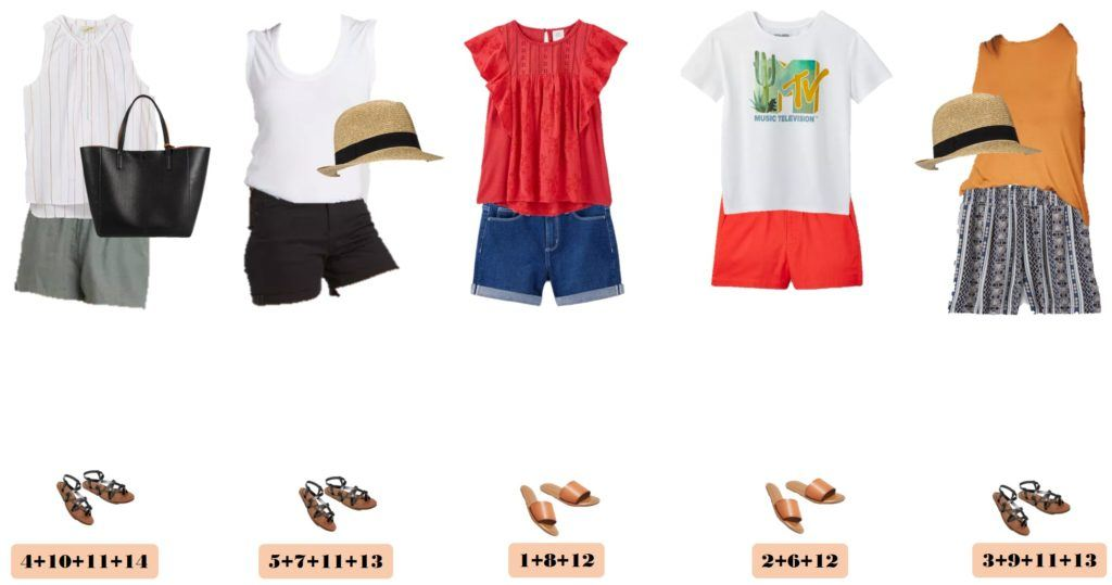 cute summer clothes from Target
