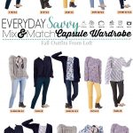 Loft Fall Capsule Wardrobe – Fall Outfits For Women