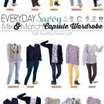 Loft Fall Capsule Wardrobe – Fall Outfits For Women