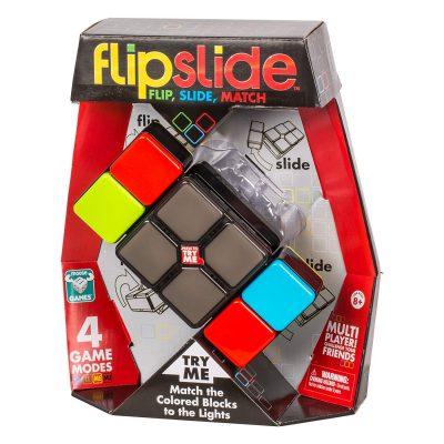 3. Flipside Game
