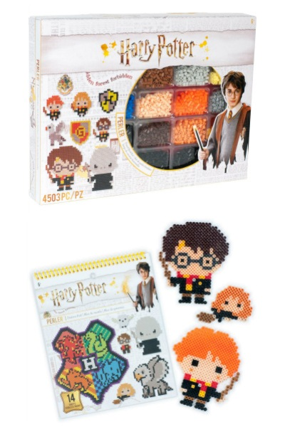 Harry Potter Perler Bead Sets