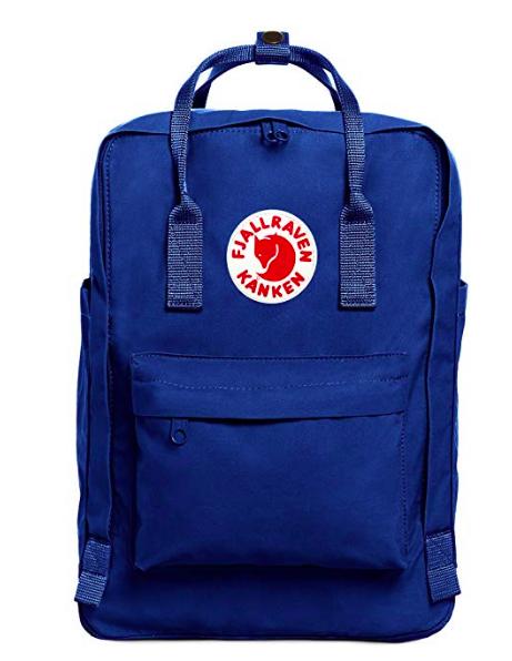 Kranken backpack - with laptop pocket
