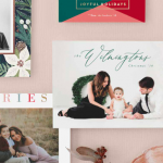 Personalized Holiday Cards And Holiday Tips