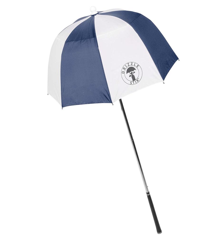 golf club umbrella golf gift idea