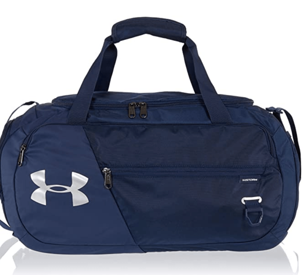 Under Armour Undeniable Adult Duffle 4.0 Gym Bag