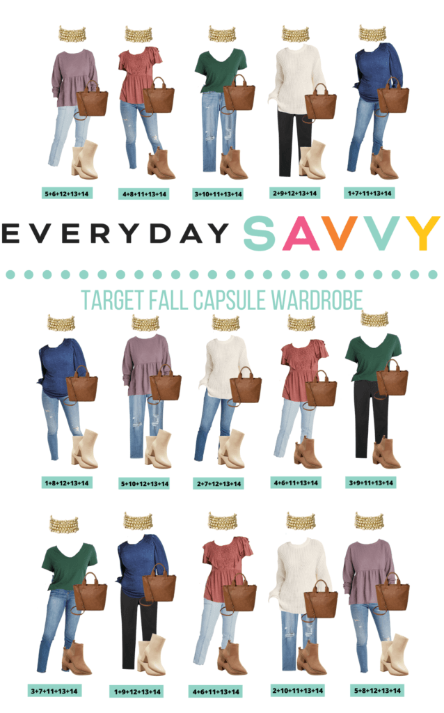 Cute target Outfits for Fall