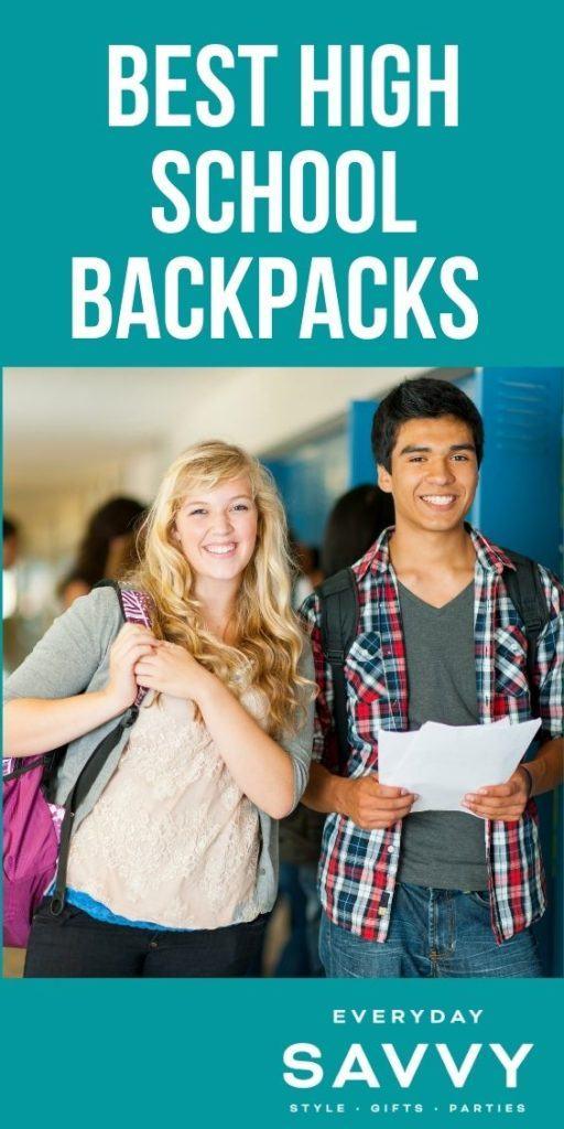 Best High School Backpacks for Girls and Guys