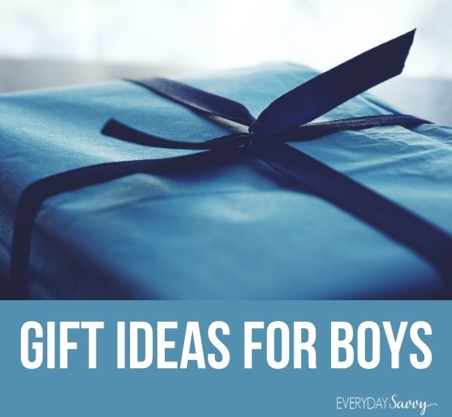 Gifts Ideas for boys