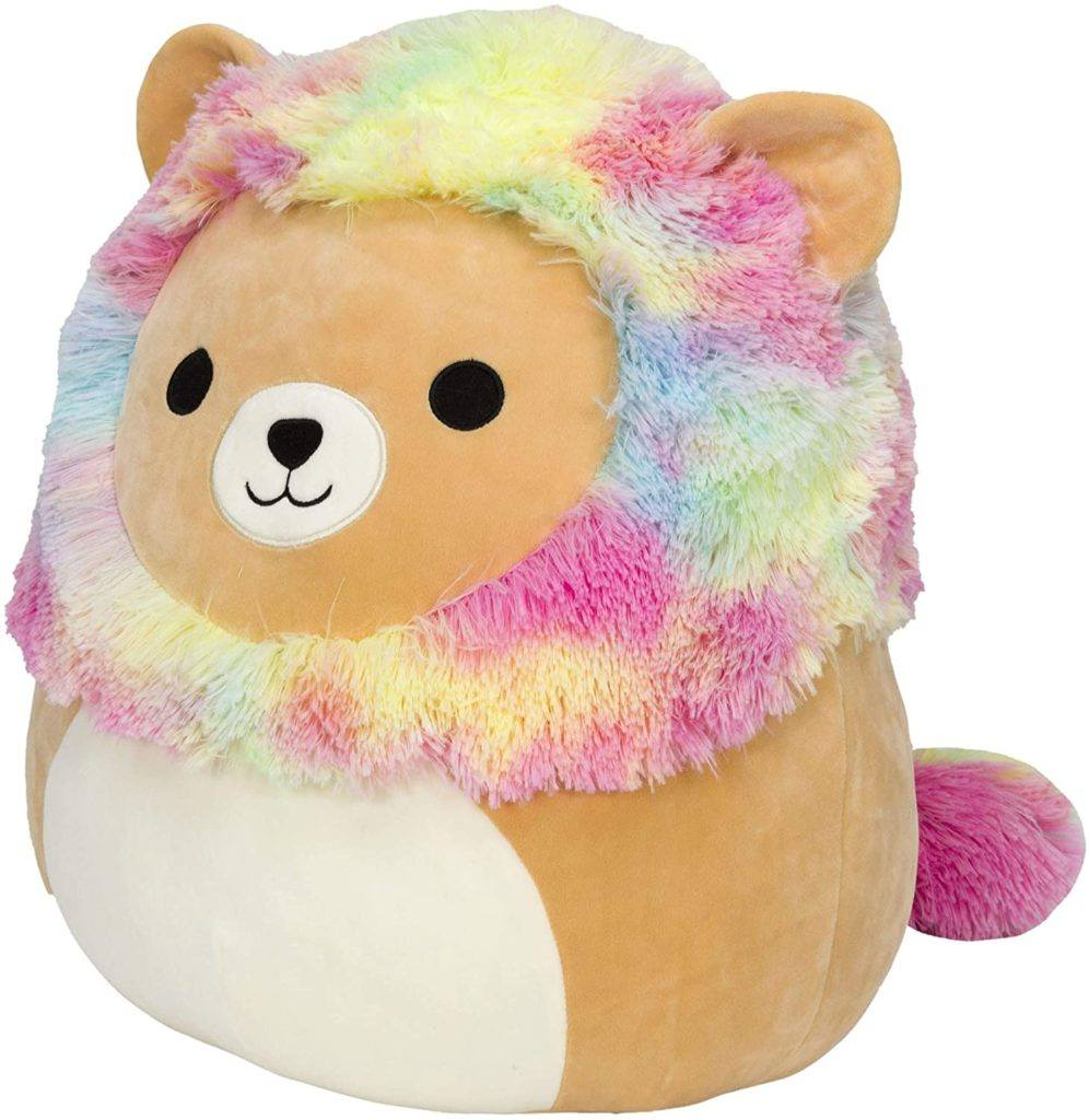 Lion Squishmallow