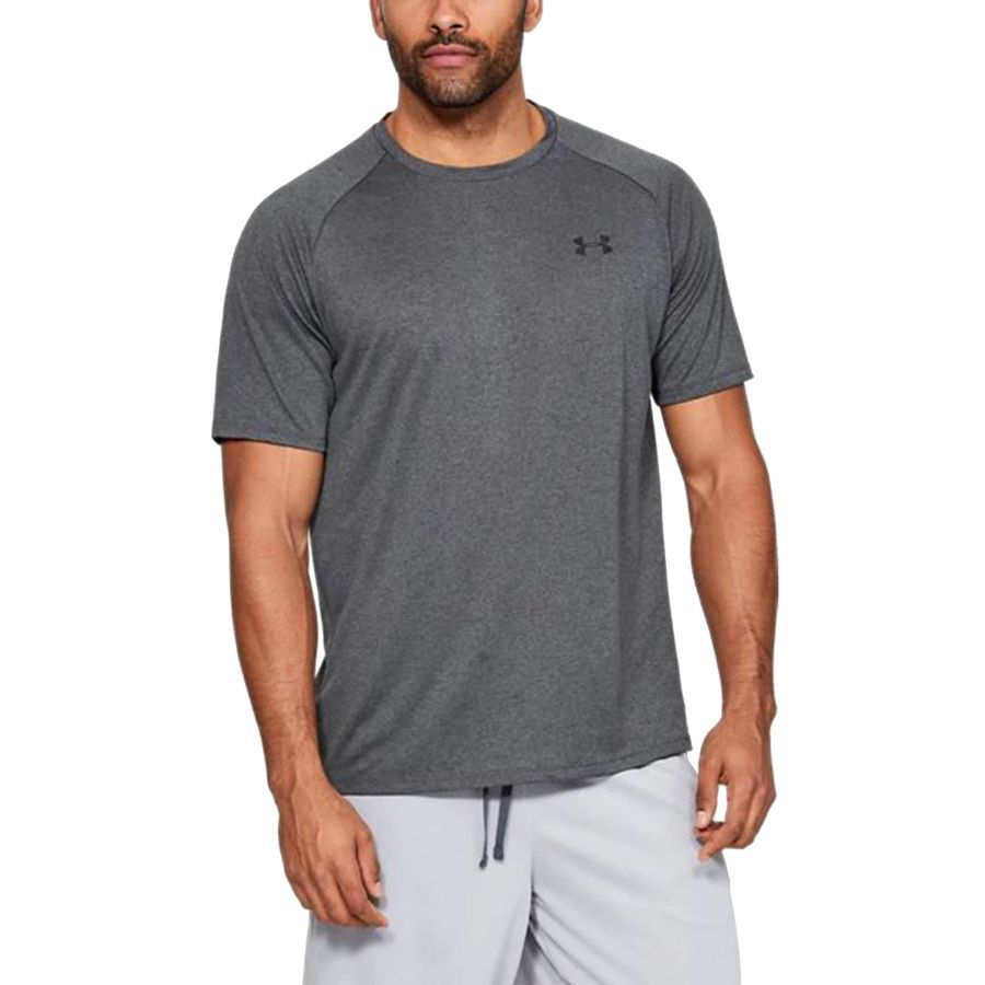Under Armour Tech 2.0 Short-Sleeve Shirt